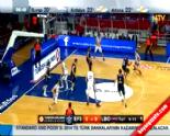 Anadolu Efes Laboral Kutxa: 79-105 Basketbol Maç Özeti