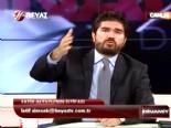 Rasim Ozan Kütahyalı'dan Turgay Ciner'e: Ne İseniz O Olun