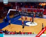 Galatasaray Odeabank Fenerbahçe: 78-75 Bayan Basketbol Maç Özeti
