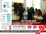 Yerel Seçim Sonuçları 2014 - Van'da BDP'nin Adayı Bekir Kaya Kazandı