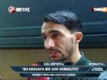 Mehmet Topal Özel Röportaj (Derin Futbol)