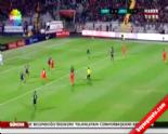 Türkiye İsveç: 2-1 Maç Özeti (A Milli Takım Hazırlık Maçı)