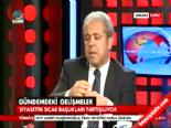 Şamil Tayyar'dan Telekulak Açıklaması: Çok İnsanın Canı Yanacak