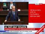 Başbakan Recep Tayyip Erdoğan: Birileri Haşhaşı Fazla Kaçırmış Olabilir