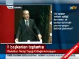 mansur yavas - Başbakan Recep Tayyip Erdoğan: Bozkurt İşareti Hafızalardan Silinmez