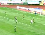 Şanlıurfaspor - Adanaspor: 0-1 Maç Özeti ve Golü (20 Nisan 2014)