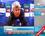 Mircea Lucescu'dan Galatasaray Açıklaması (25 Nisan 2014)