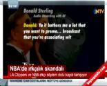 NBA'de Irkçılık Kokan Ses Kaydı