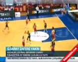 Galatasaray Odebank Fenerbahçe: 69-59 Bayan Basketbol 2. Maçın Özet Görüntüleri