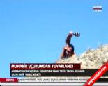 Azarbaycanlı Spiker Uçurumdan Yuvarlandı