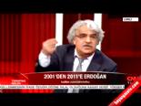 Tarafsız Bölge - Mithat Sancar: Erdoğan'ın barış süresini başlatması takdire şayandır