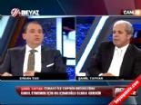 Şamil Tayyar 'Haşim Kılıç'ın Ayarını Çankaya Hevesi Bozdu'