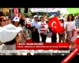 Ankara'da 1 Mayıs İşçi Bayramı Nerede Kutlanacak? Kızılay Mı, Sıhıye Mi, Tandoğan Mı?