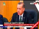 Başbakan Erdoğan'dan Cumhurbaşkanlığı açıklaması