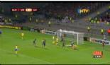Lyon Juventus: 0-1 Maç Özeti (3 Nisan 2014)