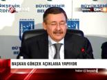 mansur yavas - Melih Gökçek: CHP'liler Oyları Çöpe Atmışlar Suçüstü Yakaladık