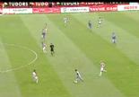 1461 Trabzon Karşıyaka: 1-1 Maç Özeti (06 Nisan 2014)