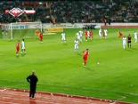 Balıkesirspor Orduspor: 2-2 Maç Özeti (06 Nisan 2014)