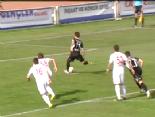 Boluspor Kahramanmaraşspor: 1-0 Maç Özeti (06 Nisan 2014)