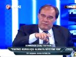 yildirim demiroren - Yıldırım Demirören Lig Tv ve Digiturk'ü Almayı Düşünüyor Mu?