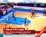 Fenerbahçe Galatasaray Odeabank: 68-66 Bayan Basketbol Maç Özeti