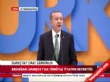 danistay - Başbakan Erdoğandan Pensilvanya'daki Zata: Cennetten Yer Parselleyip Dağıtmaya Mı Başladın?