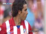 Atletico Madrid 1-1 Malaga Maç Özeti Ve Goller