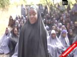 İşte Nijerya'da Kaçırılan Kızlar