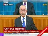 CHP Lideri Kılıçdaroğlu'ndan Başbakan Erdoğan'a: Diktatör Bozuntusu