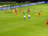 Ankaraspor Samsunspor: 1-1 Maç Özeti ve Golleri (PTT 1. Lig Play-Off 13 Mayıs 2014)