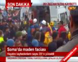 14 Mayıs 2014 - Manisa Soma Maden Patlaması Ölü Sayısı Kaç Oldu? (NTV Son Dakika Haberleri)