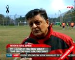 Mersin İdman Yurdu Teknik Direktörleri Yılmaz Vural Görevini Bıraktı