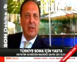 Manisa Soma Holding Sahibi Alp Gürkan Kimdir?