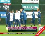 Fenerbahçe Yönetimi'nden Manisa Soma'ya Büyük Destek