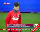 Beşiktaş Transfer Haberleri (Diego Ribas) 16 Mayıs 2014