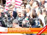 taner yildiz - Bakan Taner Yıldız: Soma'da Çalışmalar Sona Erdi
