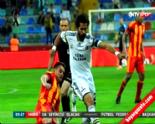 Kayserispor Fenerbahçe: 0-2 Maç Sonucu - 16 Mayıs 2014