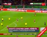 Bayern Münih Borussia Dortmund: 2-0 Maç Özeti ve Golleri (17 Mayıs 2014)