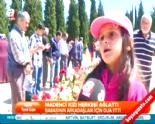 Madenci Kızının Duası Herkesi Ağlattı