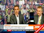 Fenerbahçe'de Ersun Yanal Dönemi Devam Ediyor
