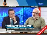 Ahmet Kekeç: Doğan medya grubu düşmanlık yapıyor