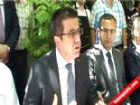 Bakan Nihat Zeybekci: Okmeydanı'nda Yapılanlar Terör Eylemidir