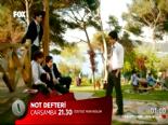 Not Defteri  - Not Defteri 9. Bölüm Fragmanı
