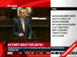 Başbakan Erdoğan: CHP Aleviler'i Tahrik Ediyor