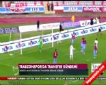 Trabzonspor Transfer Haberleri-Listesi (Serdar Gürler-Erkan Zengin-Tarık Çamdal) 28 Mayıs 2014
