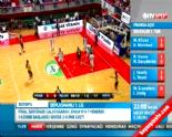 Pınar Karşıyaka Fenerbahçe Ülker: 67-74 Basketbol Maç Özeti (27 Mayıs 2014)