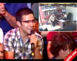Türkiye'nin Konuştuğu Deprem Esnasında Çay İçen Sedat Konca Beyaz Show'a Çıktı