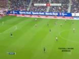 Hamburg 1-4 Bayern Münih Maç Özeti Ve Golleri