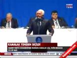 Saadet Partisi'nin Genel Başkanı Yeniden Mustafa Kamalak Oldu