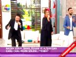 Her Şey Dahil - Nazan Şoray, Alişan ve İsmail Özkan'ın 'Tesbih' düeti coşturdu